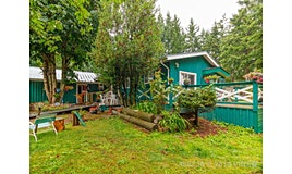 4999 Waters Road, Duncan, BC, V9L 6S9