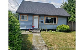 1245 Willemar Ave, Courtenay, BC, V9N 9P4