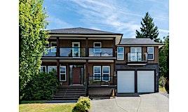 558 Stephens Place, Courtenay, BC, V9N 9J1