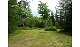 Proposed-Lot 1 Plaza Road, Campbell River Area Small Islands, BC, V0P 1N0