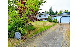 1840 Doyle Road, Campbell River, BC, V9W 4V6