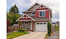 1128 Timberwood Drive, Nanaimo, BC, V9R 6N9