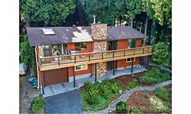 4360 Kingscote Road, Cobble Hill, BC, V0R 1N2