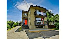 525 & 527 Brechin Road, Nanaimo, BC, V9S 2X1