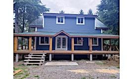 794 Sayward Road, Kelsey Bay/Sayward, BC, V0P 1R0