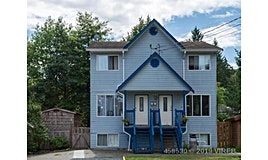 A-268 Mitchell Place, Courtenay, BC, V9N 8R8
