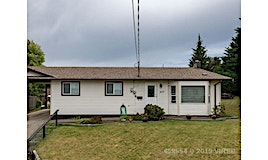 419 Sonora Cres, Campbell River, BC, V9W 6V3