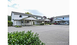 17-1095 Edgett Road, Courtenay, BC