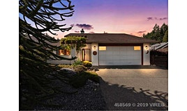 622 Pine Ridge Crt, Cobble Hill, BC, V0R 1L1