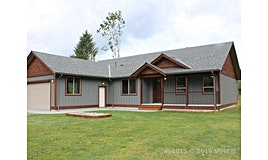 480 Howes Road, Kelsey Bay/Sayward, BC, V0P 1R0