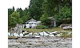 5305 Lacon Road, Denman Island, BC, V0R 1T0