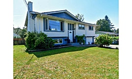 845 2nd Ave, Campbell River, BC, V9W 3V5