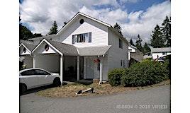 28-711 Malone Road, Ladysmith, BC, V9G 1S4