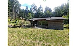 957 Berry Point Road, Gabriola Island, BC, V0R 1X1