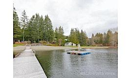 LT 13 Teal Court, Lake Cowichan, BC, V0R 2G0