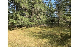 Lot 119 Pinewood Road, Gabriola Island, BC, V0R 1X4