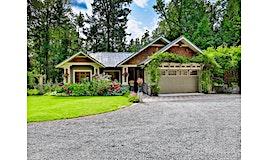 1695 Creekwood Place, Nanaimo, BC, V9X 1S8