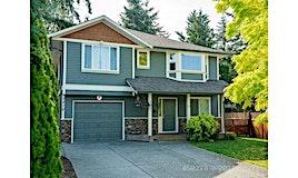 347 Applewood Cres, Nanaimo, BC, V9R 0A7