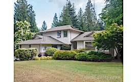 3675 Farnsworth Road, Cobble Hill, BC, V0R 1L0