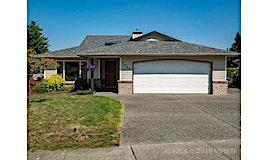 5648 Dustin Place, Nanaimo, BC, V9T 6A5