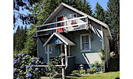 896 Sayward Road, Kelsey Bay/Sayward, BC, V0P 1R0