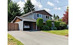 1843 Latimer Road, Nanaimo, BC, V9S 2W3