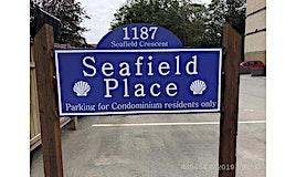 403-1187 Seafield Cres, Nanaimo, BC, V9S 5R5