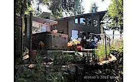 901 Pat Burns Ave, Gabriola Island, BC, V0R 1X2