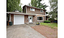 485 6th Ave, Campbell River, BC, V9W 3Z4