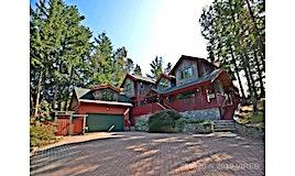 685 Western Acres Road, Nanaimo, BC, V9R 5W9