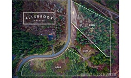 LOT 2 Evergreen Way, Errington, BC