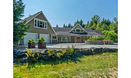 2700 Turnbull Road, Qualicum Beach, BC, V9K 2L7