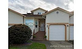 202-2727 1st Street, Courtenay, BC, V9N 9C8