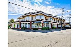 102-154 Middleton Ave, Parksville, BC, V9P 2G9