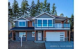 879 Timberline Drive, Campbell River, BC, V9W 2C8