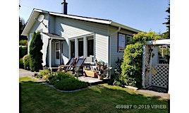 5850 Scotia Street, Port Hardy, BC, V0N 2P0