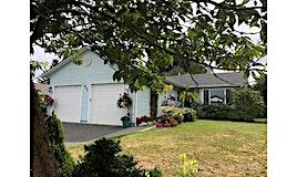 649 Alexander Drive, Campbell River, BC, V9H 1T2