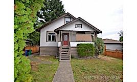 490 Lambert Ave, Nanaimo, BC, V9R 3N5