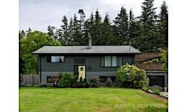 325 Larwood Road, Campbell River, BC, V9W 1S3