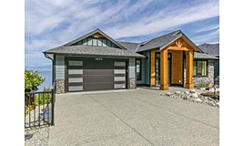 3890 Gulfview Drive, Nanaimo, BC, V9T 6E2