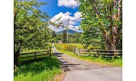 1235 Nanaimo Lakes Road, Nanaimo, BC, V9R 5P4