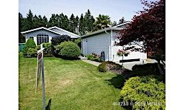 3884 King Arthur Drive, Nanaimo, BC, V9T 6B9