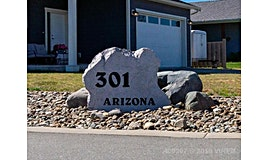 10-301 Arizona Drive, Campbell River, BC, V9H 0C6