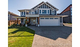 233 Strathcona Crt, Campbell River, BC