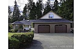 3817 Peak Drive, Campbell River, BC, V9H 1M8
