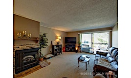 208-585 Dogwood S Street, Campbell River, BC, V9W 6T6