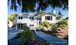 3484 Falcon Drive, Nanaimo, BC, V9T 4G8
