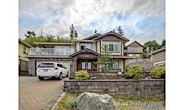 4595 Sheridan Ridge Road, Nanaimo, BC, V9T 6S6