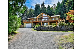 3178 Brooklin Lane, Hilliers, BC, V9K 1X5