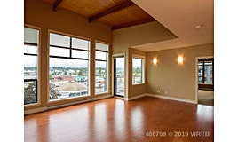 445-2300 Mansfield Drive, Courtenay, BC